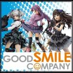 グッドスマイルカンパニー(GOOD SMILE COMPANY)